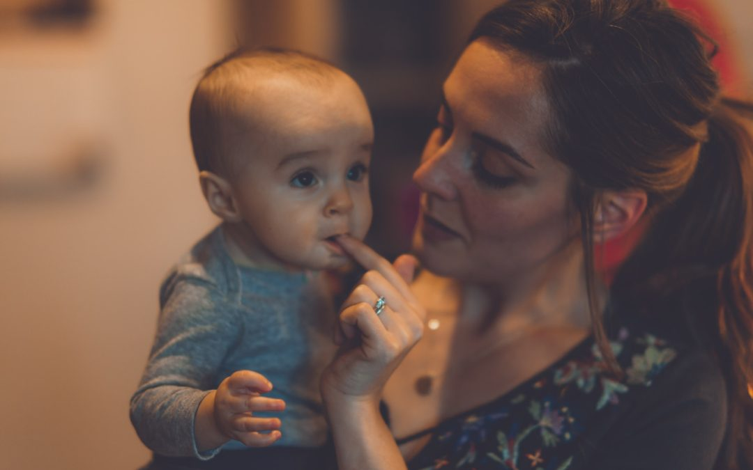 Teething or a Cold? Here's How to Tell