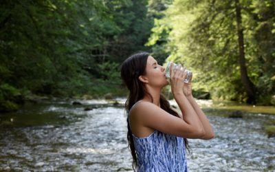How Drinking Water Helps Dental Health